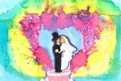 het huwelijk 2